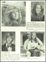 1982 Episcopal High School Yearbook Page 54 & 55