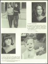 1982 Episcopal High School Yearbook Page 58 & 59