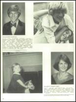 1982 Episcopal High School Yearbook Page 64 & 65