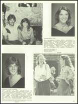 1982 Episcopal High School Yearbook Page 66 & 67