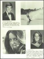 1982 Episcopal High School Yearbook Page 68 & 69