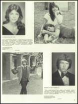 1982 Episcopal High School Yearbook Page 70 & 71