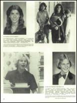 1982 Episcopal High School Yearbook Page 72 & 73