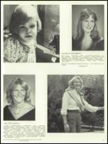 1982 Episcopal High School Yearbook Page 74 & 75