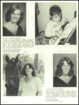 1982 Episcopal High School Yearbook Page 76 & 77