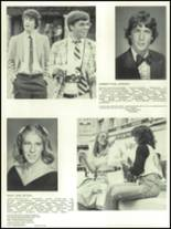 1982 Episcopal High School Yearbook Page 78 & 79