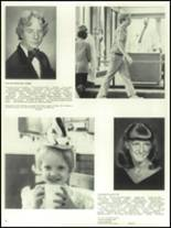 1982 Episcopal High School Yearbook Page 80 & 81