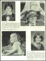1982 Episcopal High School Yearbook Page 84 & 85