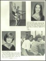 1982 Episcopal High School Yearbook Page 86 & 87