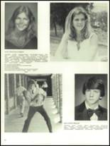 1982 Episcopal High School Yearbook Page 88 & 89