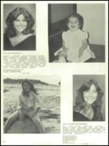 1982 Episcopal High School Yearbook Page 92 & 93