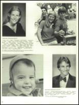 1982 Episcopal High School Yearbook Page 96 & 97