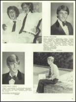 1982 Episcopal High School Yearbook Page 98 & 99