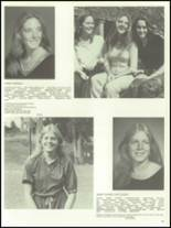 1982 Episcopal High School Yearbook Page 100 & 101