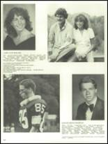 1982 Episcopal High School Yearbook Page 104 & 105
