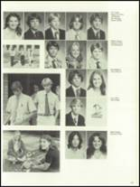 1982 Episcopal High School Yearbook Page 118 & 119