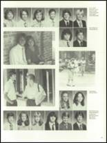 1982 Episcopal High School Yearbook Page 120 & 121