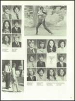 1982 Episcopal High School Yearbook Page 124 & 125