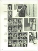 1982 Episcopal High School Yearbook Page 126 & 127