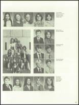 1982 Episcopal High School Yearbook Page 128 & 129