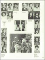 1982 Episcopal High School Yearbook Page 132 & 133