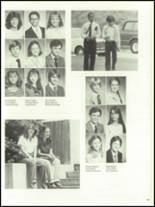 1982 Episcopal High School Yearbook Page 134 & 135