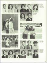 1982 Episcopal High School Yearbook Page 136 & 137