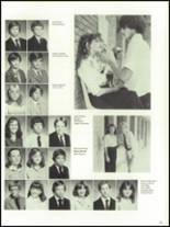 1982 Episcopal High School Yearbook Page 138 & 139