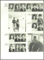 1982 Episcopal High School Yearbook Page 140 & 141