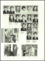 1982 Episcopal High School Yearbook Page 142 & 143