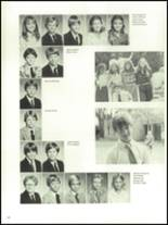 1982 Episcopal High School Yearbook Page 146 & 147