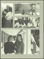 1982 Episcopal High School Yearbook Page 152 & 153