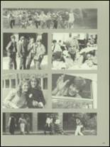 1982 Episcopal High School Yearbook Page 154 & 155