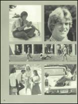 1982 Episcopal High School Yearbook Page 156 & 157