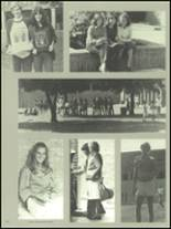 1982 Episcopal High School Yearbook Page 158 & 159