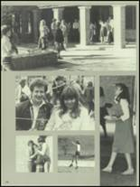 1982 Episcopal High School Yearbook Page 162 & 163