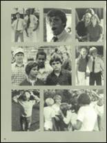 1982 Episcopal High School Yearbook Page 164 & 165