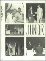 1982 Episcopal High School Yearbook Page 166 & 167