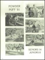 1982 Episcopal High School Yearbook Page 168 & 169