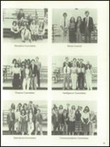 1982 Episcopal High School Yearbook Page 172 & 173