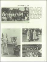1982 Episcopal High School Yearbook Page 176 & 177