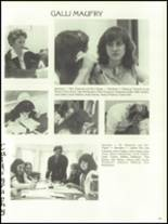 1982 Episcopal High School Yearbook Page 178 & 179