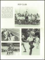 1982 Episcopal High School Yearbook Page 180 & 181