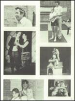 1982 Episcopal High School Yearbook Page 182 & 183