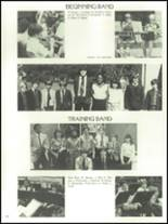 1982 Episcopal High School Yearbook Page 186 & 187