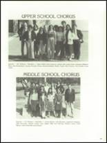 1982 Episcopal High School Yearbook Page 190 & 191