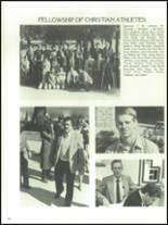 1982 Episcopal High School Yearbook Page 194 & 195