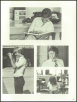 1982 Episcopal High School Yearbook Page 198 & 199