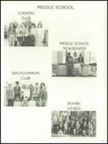 1982 Episcopal High School Yearbook Page 200 & 201