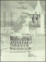 1982 Episcopal High School Yearbook Page 206 & 207